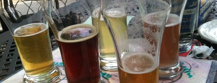 Vine Street Pub & Brewery is one of Colorado Microbreweries.