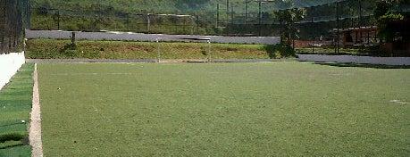 Cruzeiro Futebol Clube is one of Alphaville.