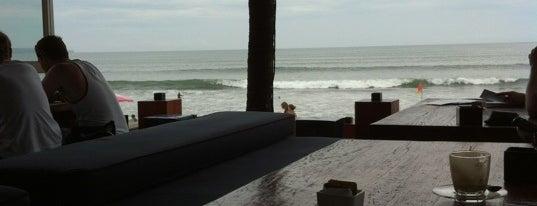KU DE TA is one of Bali.
