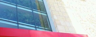 Moravská zemská knihovna is one of The Best of Brno #4sqCities.
