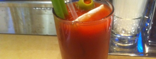 Lark Creek Grill is one of Best Bloody Marys in the Country.