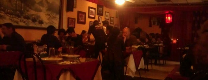 Tara's Himalayan Cuisine is one of Food Places to Try.