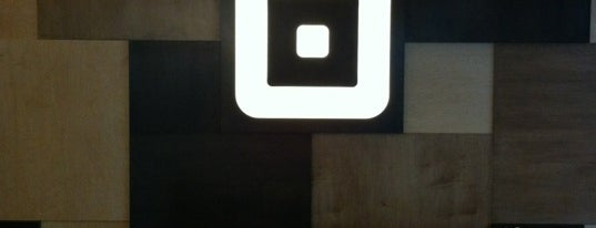 Square HQ is one of SF Tech Startups.