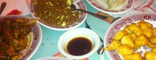 Happy Garden Chinese Cuisine is one of Restaurants.
