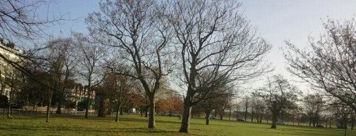 Clapham Common West Side is one of Must-visit Great Outdoors in London.