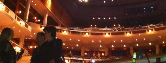 Broward Center for the Performing Arts is one of Miami & Fort Lauderdale Performing Arts.