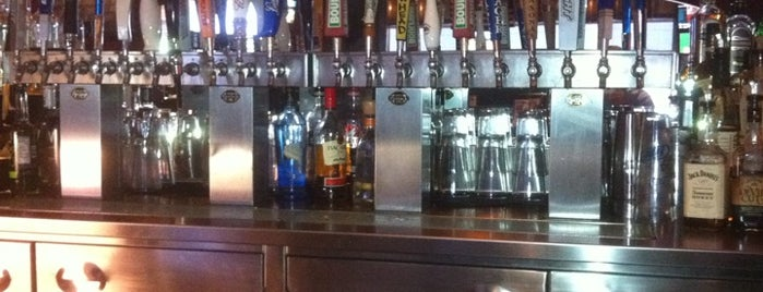 Big Whiskey's American Bar & Grill is one of The best after-work drink spots in Springfield, MO.