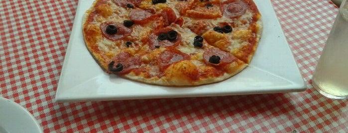 La Forchetta is one of Italiana.