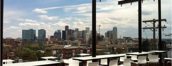 Linger is one of Denver To-Do.