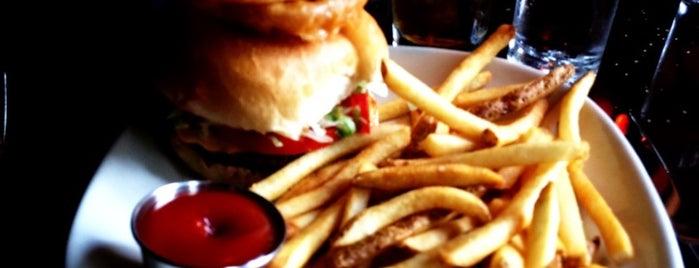 B & B Winepub (Burger & Barrel) is one of Where to #EatDownTipUp.