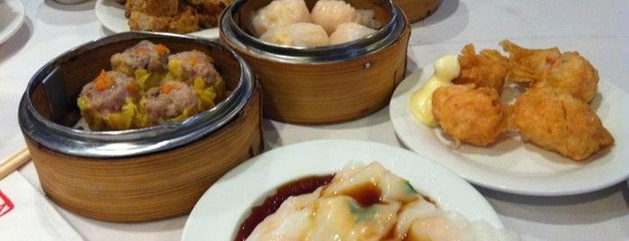 La Maison Kim Fung 金豐酒家 is one of Best Mtl Asian Food.