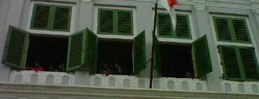 Kota Tua is one of Wisata.