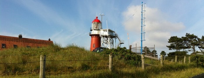 Vuurtoren Vuurduin is one of Lighthouses.
