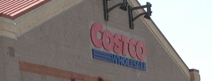 Costco Wholesale is one of Favorite Places.