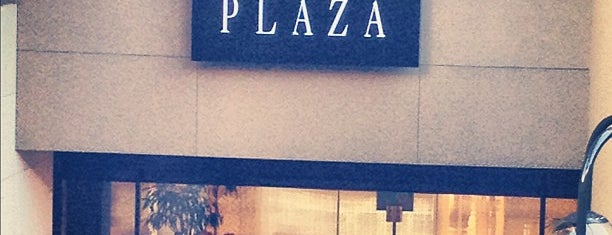 South Coast Plaza is one of Los Angeles.