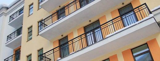 Tulip Inn Rosa Khutor is one of Golden Tulip Hotels.