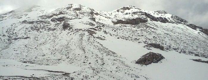 Parque Natural Los Nevados is one of Lugares en Colombia!!!! :D.