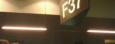 Gate F37 is one of SIN Airport Gates.