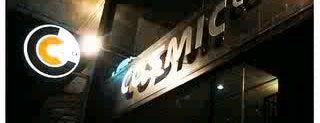 "Cosmic Cafe (คอสมิคคาเฟ่) is one of "" Nightlife Spots BKK.""."