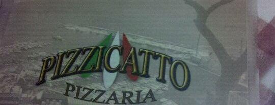 PIZZATOUR: Pizzarias