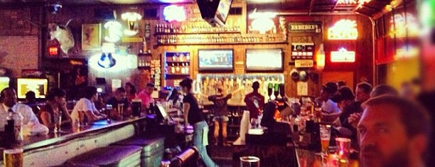 Little Woodrow's is one of Clubs, Pubs & Nightlife in ATX.