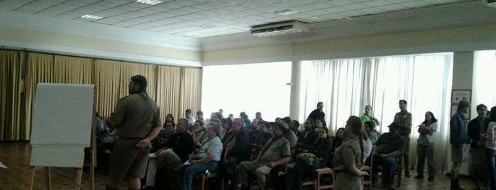 Workshop de Eventos - Regiao de Sao Paulo is one of Mayor 2.