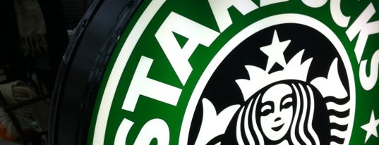 Starbucks Coffee 上野マルイ店 is one of Starbucks Coffee (東京23区:千代田・中央・港以外).