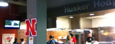 Husker Hoagies is one of UNL.