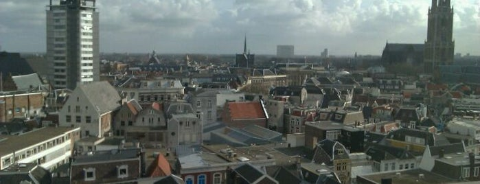 V&D is one of Guide to Utrecht's best spots.