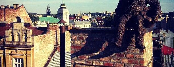 Дім легенд / House of Legends is one of Львов, хочу посетить.