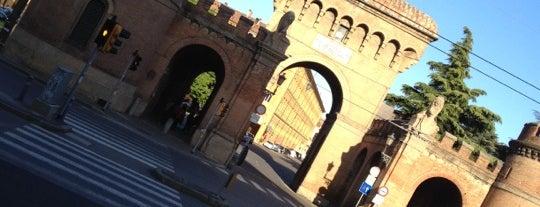 Porta Saragozza is one of Best places in Firenze, Italia.