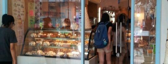 chocolatyum is one of Cafe & Bakery.