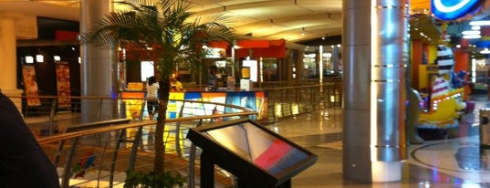 Mal Kelapa Gading 2 is one of Malls in Jabodetabek.