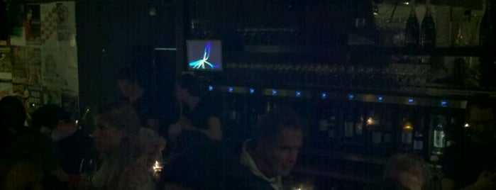 The Pop-Up Wine Bar is one of Hotspots & affordable luxury I highly recommend.