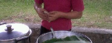Gerai nasi lemak & nasi dagang seri terangganu is one of Eating in KL.