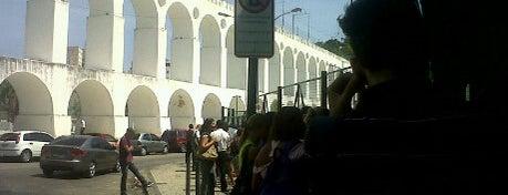 Fundição Progresso is one of Rio de Janeiro's best places ever #4sqCities.