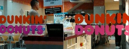 Dunkin' Donuts BALI