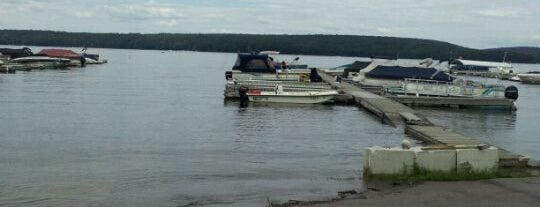 Lake Wallenpaupack is one of Favorite Great Outdoors.