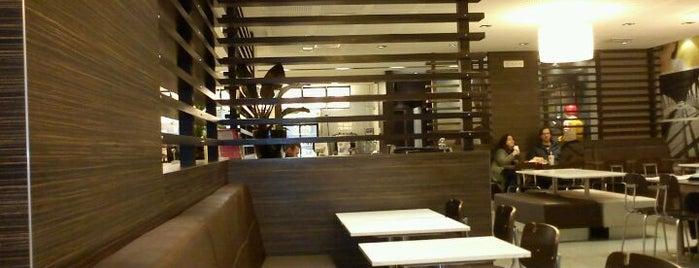 McDonald's is one of Guide to Nieuwegein's best spots.