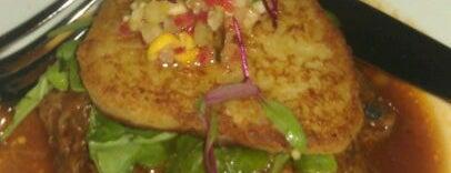 Gravy is one of Flatiron Schmancy Sitdown Lunches.