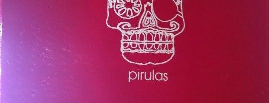 Pirulas is one of Llocs clau de Tarragona.
