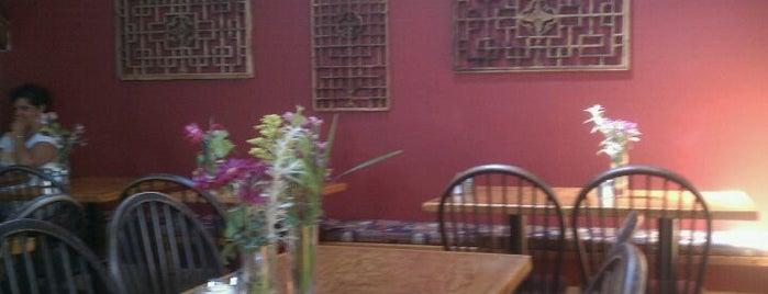 Cafe Edwige is one of My Favorite Restaurants.