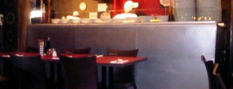 Piola is one of Best Pizzas In Santiago.