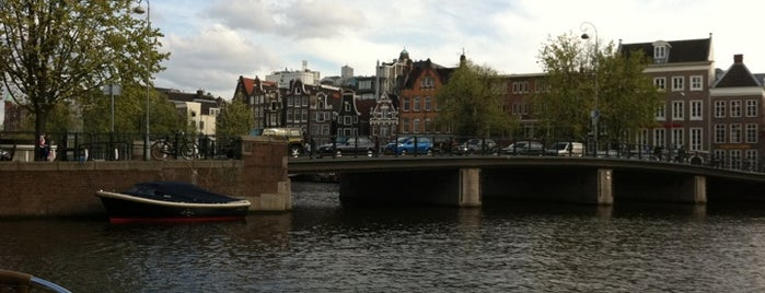 Café de Jaren is one of Best bars in Amsterdam.