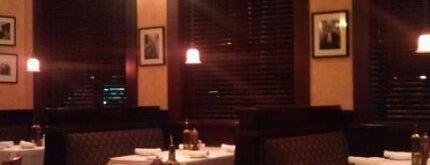 Biaggi's Ristorante Italiano is one of Chambana Dining.