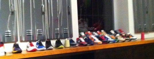 Nike Sportswear is one of SxSWi Kickshopping.