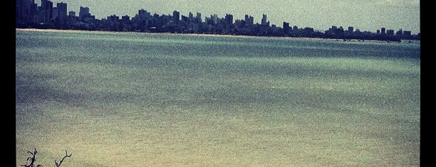 Praia do Seixas is one of João Pessoa #4sqCities.