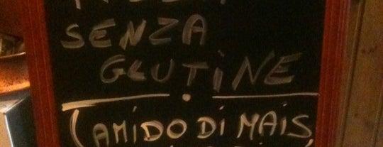 Pizzeria Ai Laghetti is one of Posti cool Vittorio!.