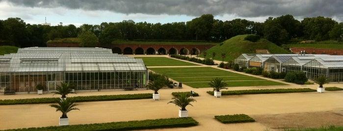 Jardins Suspendus is one of Le Havre #4sqCities.