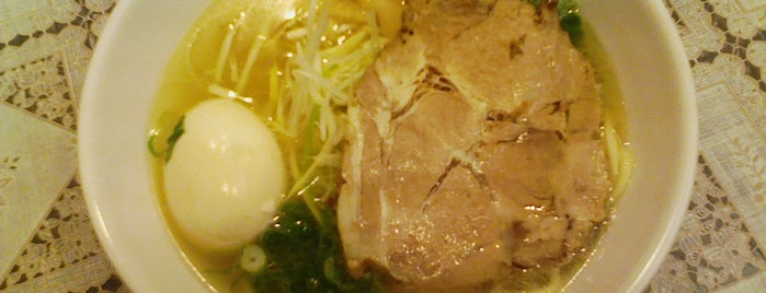 らーめん 紬麦 (つむぎ) is one of らめーん(Ramen).